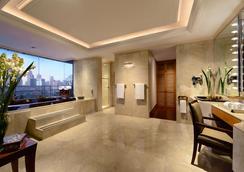 더 술탄 호텔 - 자카르타 - 욕실