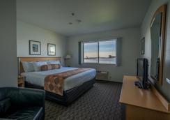 South Pier Inn - 덜루스 - 침실