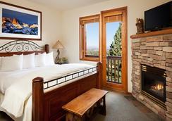Juniper Springs Resort - 매머드레이크 - 침실