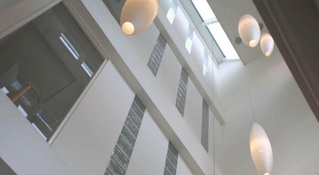Sandton Eindhoven Centre - 아인트호벤 - 건물