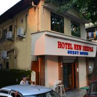 호텔 뉴 디팍 Featured Image