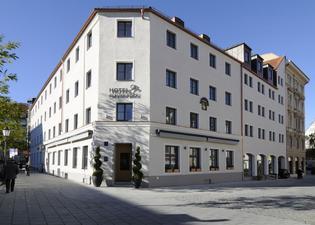 호텔 블라우 보크