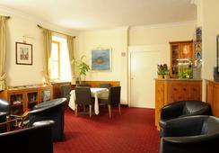 호텔 블라우 보크 - 뮌헨 - 로비