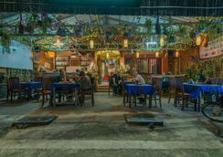 Taingleap Angkor Villa - 시엠레아프 - 레스토랑
