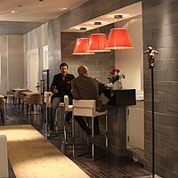 팔라조 시타노 Hotel Bar