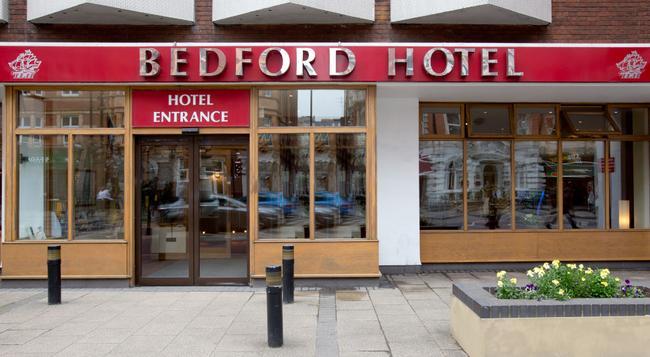 Bedford Hotel - 런던 - 건물