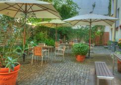 Hotel Johann - 베를린 - 야외뷰
