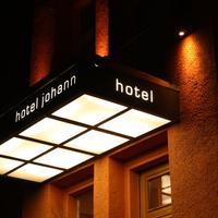 Hotel Johann Featured Image