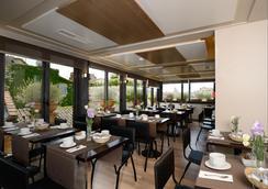 트레비 호텔 - 로마 - 레스토랑