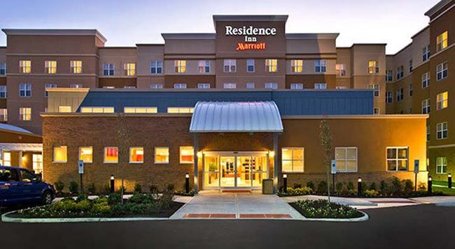 Residence Inn by Marriott Miami West FL Turnpike - 마이애미 - 건물