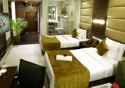 Sunbeam Premium - Chandigarh - 침실