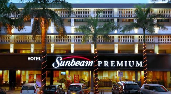 Sunbeam Premium - Chandigarh - 건물