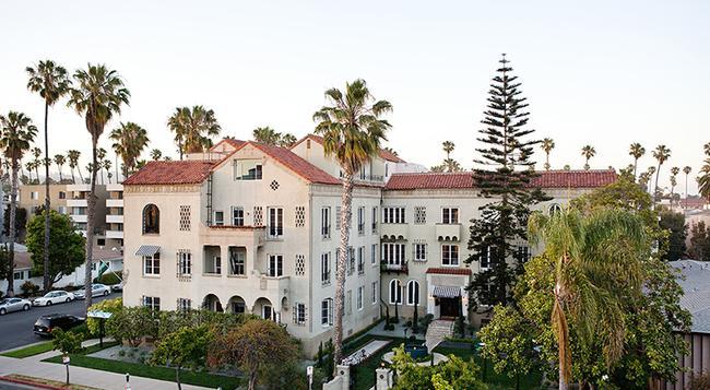 Palihouse Santa Monica - 로스앤젤레스 - 건물