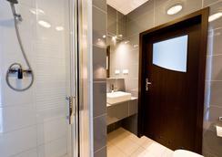 Platinum Aparthotel - 크라쿠프 - 욕실