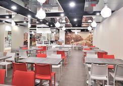 CU 호텔 - 타이베이 - 레스토랑