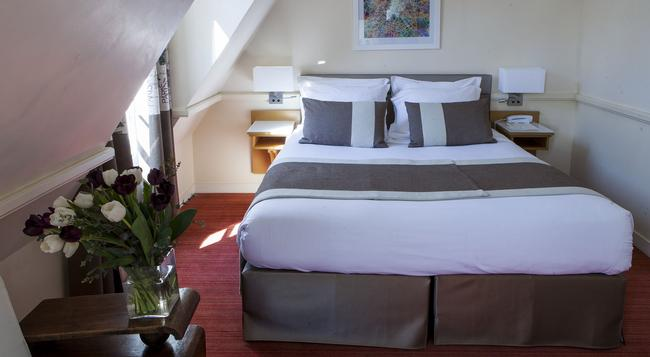 호텔 라 마누팩처 - 파리 - 침실