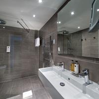 윈덤 스투트가르트 공항 메세 Bathroom