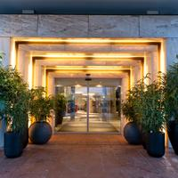 윈덤 스투트가르트 공항 메세 Hotel Entrance