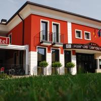 Kairos Garda Hotel Featured Image