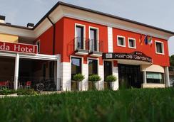 Kairos Garda Hotel - Castelnuovo del Garda - 로비