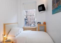 콜로니얼 하우스 인 - 뉴욕 - 침실