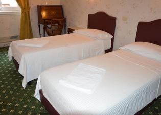 호텔 텍사스