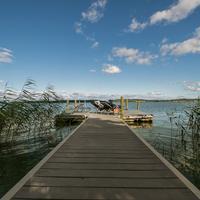 Balmer See - Hotel · Golf · Spa Lake View