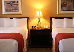 Chase Suite Hotel Brea - 브레이아 - 침실