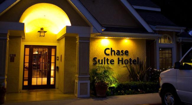 체이스 스위트 호텔 브레아 - 브레이아 - 건물