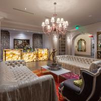 Grand Bohemian Hotel Charleston Autograph Collection