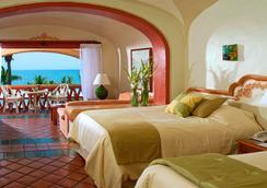 Pueblo Bonito Mazatlan - 마사틀란 - 침실