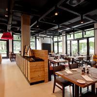 아코나 리빙 뮌헨 Restaurant
