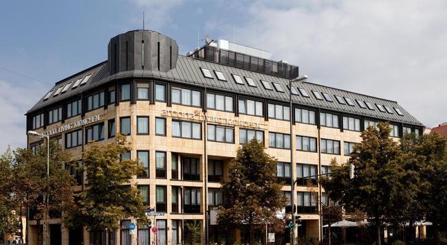 아코나 리빙 뮌헨 - 뮌헨 - 건물