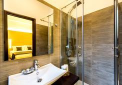 도무스 테렌지오 - 로마 - 욕실