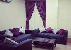 Alhamra Tower Hotel - 제다 - 관광 명소