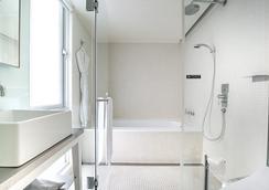 앰비언스 호텔 - 타이베이 - 욕실