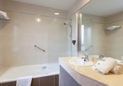 가니베트 - 마드리드 - 욕실