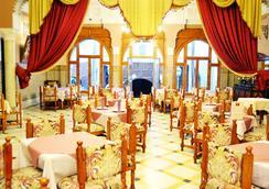 Hotel Transatlantique - 카사블랑카 - 레스토랑