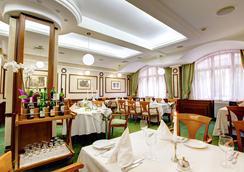 다운타운 호텔 소피아 - 소피아 - 레스토랑