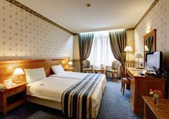 다운타운 호텔 소피아 - 소피아 - 침실