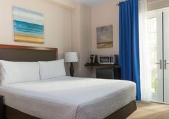더 클레이 호텔 - 마이애미비치 - 침실