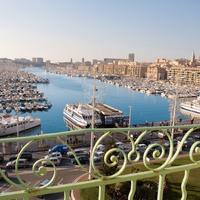 호텔 알리제 마르세유 비유 포트 View