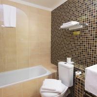 호텔 알리제 마르세유 비유 포트 Bathroom