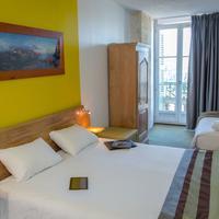 호텔 알리제 마르세유 비유 포트