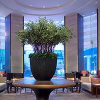 뉴 월드 상하이 호텔 Reception Hall