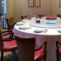 뉴 월드 상하이 호텔 Dining