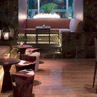 뉴 월드 상하이 호텔 Hotel Bar