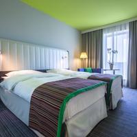 파크 인 바이 래디슨 프랑크푸르트 공항 호텔 Guestroom