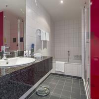 파크 인 바이 래디슨 프랑크푸르트 공항 호텔 Bathroom