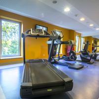 파크 인 바이 래디슨 프랑크푸르트 공항 호텔 Fitness Facility